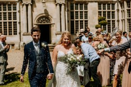 A Classic Wedding at Howsham Hall (c) M&G Photographic (51)