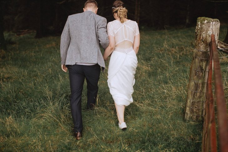 A Rustic Styled Shoot at Ystrad Farm (c) Fox & Bear Photography (28)