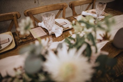 A Rustic Styled Shoot at Ystrad Farm (c) Fox & Bear Photography (8)