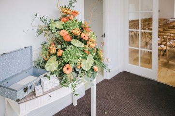An Autumn Wedding at Silverholme Manor (c) Amy Jordison (3)