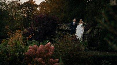 Jesus Peiro for an autumn wedding at Middleton Lodge (c) Jules Barron (83)
