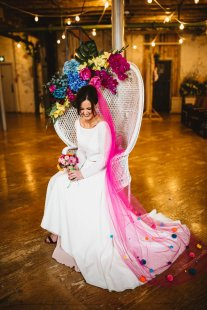 A Colourful Styled Shoot at Holmes Mill (c) Sarah Maria Photography (20)