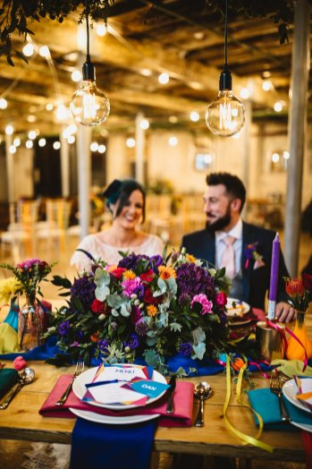 A Colourful Styled Shoot at Holmes Mill (c) Sarah Maria Photography (36)