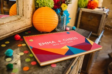 A Colourful Styled Shoot at Holmes Mill (c) Sarah Maria Photography (42)