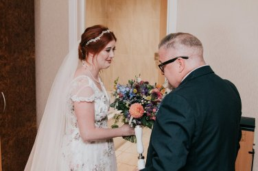 A Colourful Wedding at Cannon Hall (c) Emma McNair (11)