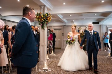 A Colourful Wedding at The Devonshire Arms (c) Avenue White Photography (26)