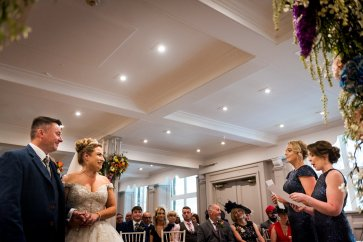 A Colourful Wedding at The Devonshire Arms (c) Avenue White Photography (34)