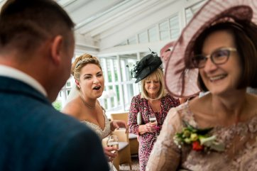 A Colourful Wedding at The Devonshire Arms (c) Avenue White Photography (45)