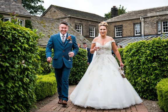 A Colourful Wedding at The Devonshire Arms (c) Avenue White Photography (48)