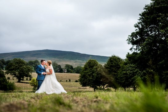 A Colourful Wedding at The Devonshire Arms (c) Avenue White Photography (56)