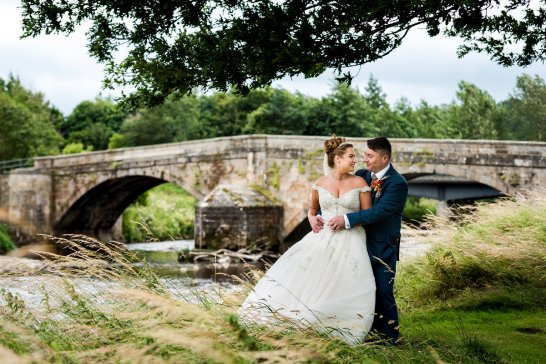 A Colourful Wedding at The Devonshire Arms (c) Avenue White Photography (58)