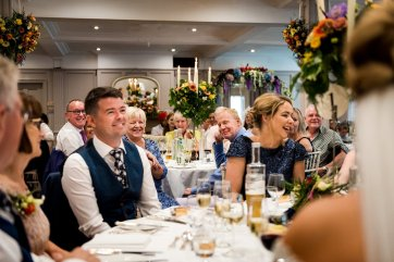 A Colourful Wedding at The Devonshire Arms (c) Avenue White Photography (68)