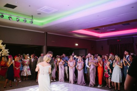 A Pretty Wedding at Ramside Hall (c) LSM Photography (112)