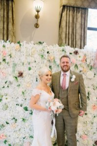 A Pretty Wedding at Ramside Hall (c) LSM Photography (38)