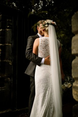 A Relaxed Wedding At East Riddlesden Hall (c) Hayley Baxter Photography (100)