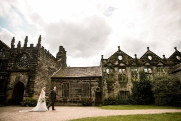 A Relaxed Wedding At East Riddlesden Hall (c) Hayley Baxter Photography (86)