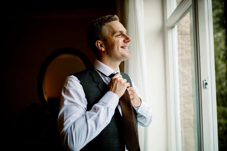 A Relaxed Wedding At East Riddlesden Hall (c) Hayley Baxter Photography (9)
