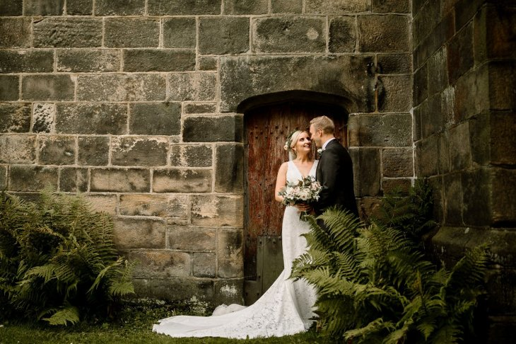 A Relaxed Wedding At East Riddlesden Hall (c) Hayley Baxter Photography (93)