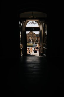 A Romantic Wedding at Victoria Hall (c) Polka Dot Studios (59)