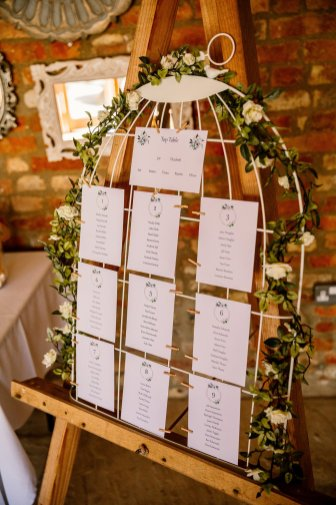 A Rustic Wedding at Barmbyfield Barns (c) Hayley Baxter Photography (28)