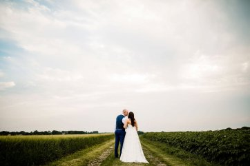 A Rustic Wedding at Barmbyfield Barns (c) Hayley Baxter Photography (76)