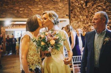 A Rustic Wedding at Eden Barn (c) Lloyd Clarke Photography (29)