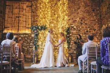 A Rustic Wedding at Eden Barn (c) Lloyd Clarke Photography (33)