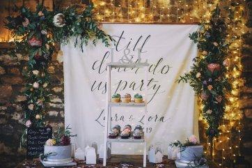 A Rustic Wedding at Eden Barn (c) Lloyd Clarke Photography (51)