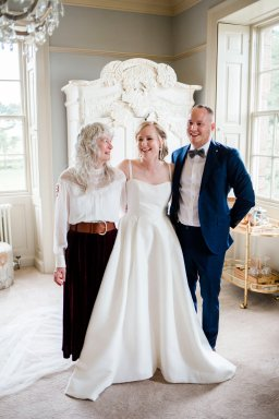 A Rustic Wedding at Newton Hall (c) Rachael Fraser (18)