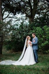 A Rustic Wedding at Newton Hall (c) Rachael Fraser (44)