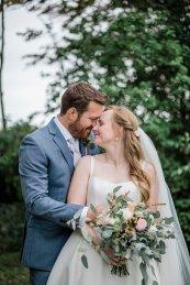 A Rustic Wedding at Newton Hall (c) Rachael Fraser (49)