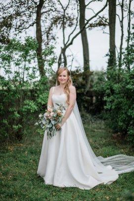 A Rustic Wedding at Newton Hall (c) Rachael Fraser (51)