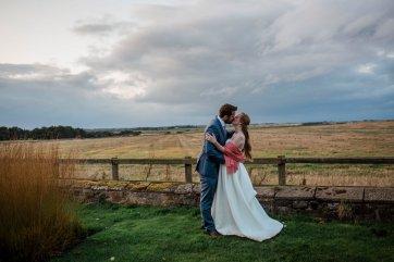 A Rustic Wedding at Newton Hall (c) Rachael Fraser (90)