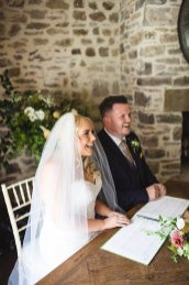 An Autumn Wedding at Middleton Lodge (c) S6 Photography (38)