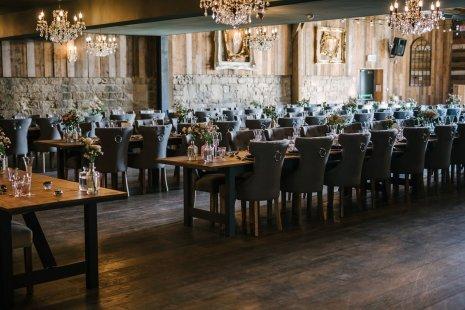 An Autumn Wedding at Wharfedale Grange (c) Chris Milner (23)