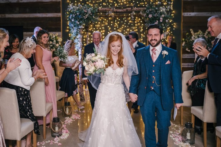An Autumn Wedding at Wharfedale Grange (c) Chris Milner (50)