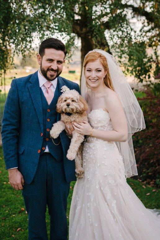 An Autumn Wedding at Wharfedale Grange (c) Chris Milner (56)