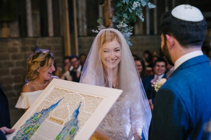 An Autumn Wedding at Wharfedale Grange (c) Chris Milner (80)