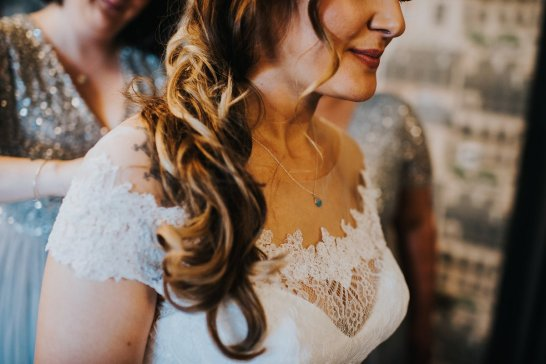 A Boho Wedding at Charlton Hall (c) From The Smiths (24)