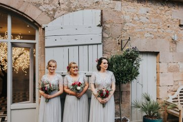A Boho Wedding at Charlton Hall (c) From The Smiths (32)