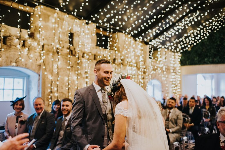 A Boho Wedding at Charlton Hall (c) From The Smiths (39)
