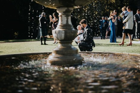 A Boho Wedding at Charlton Hall (c) From The Smiths (53)