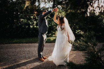 A Boho Wedding at Charlton Hall (c) From The Smiths (87)