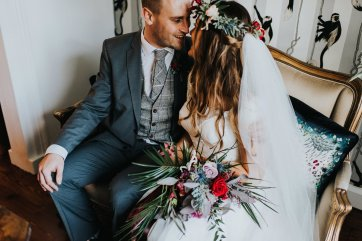 A Boho Wedding at Charlton Hall (c) From The Smiths (92)