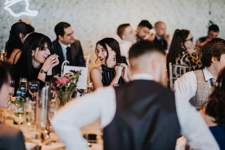 A Boho Wedding at Charlton Hall (c) From The Smiths (97)
