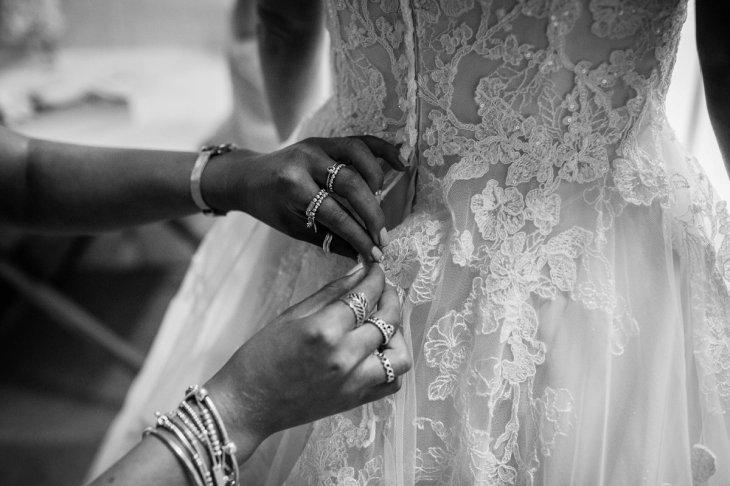 A Pretty Wedding at Rivington Barn (c) Nik Bryant Photography (30)