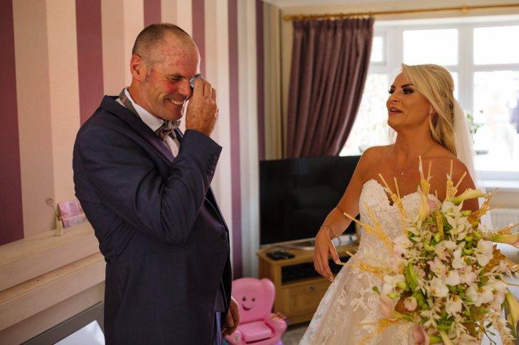 A Pretty Wedding at Rivington Barn (c) Nik Bryant Photography (33)