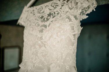 A Pretty Wedding at Tickton Grange (c) Hayley Baxter Photography (1)