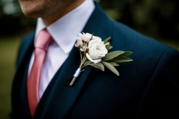 A Pretty Wedding at Tickton Grange (c) Hayley Baxter Photography (18)