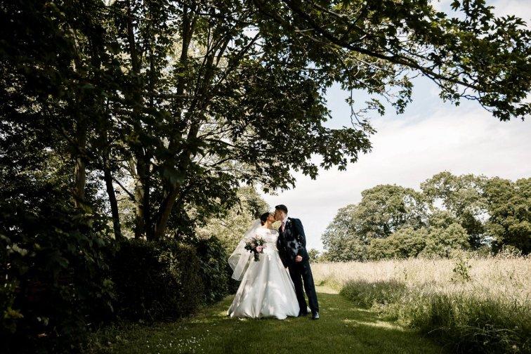 A Pretty Wedding at Tickton Grange (c) Hayley Baxter Photography (52)